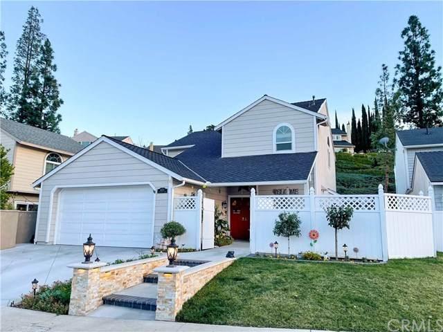 6020 E Ridgewood Court, Anaheim Hills, CA 92807 (#OC21022593) :: Power Real Estate Group
