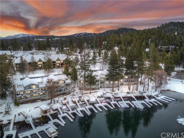 354 Lake Resort Road - Photo 1
