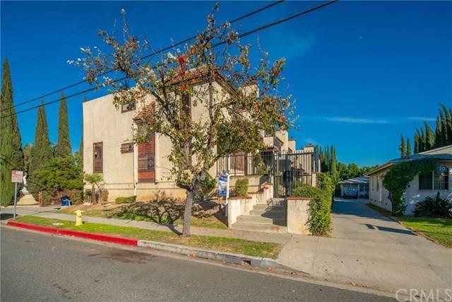 216 Ynez Avenue - Photo 1