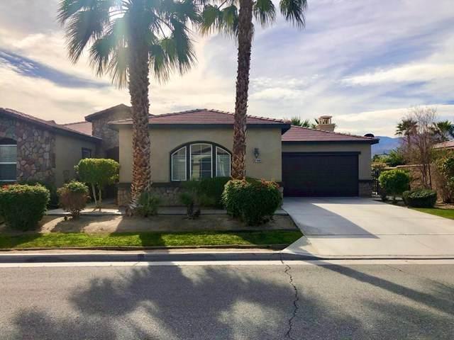 81849 Fiori De Deserto Drive, La Quinta, CA 92253 (#219056756DA) :: American Real Estate List & Sell