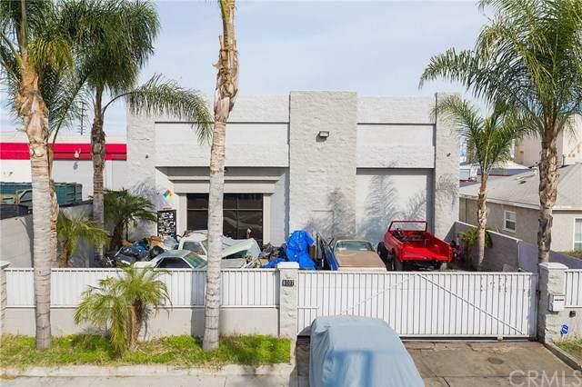 8107 Phlox Street, Downey, CA 90241 (#DW21022886) :: Zen Ziejewski and Team