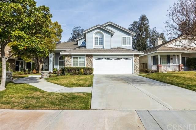 23815 Chadsford Drive, Valencia, CA 91354 (#SR21022831) :: American Real Estate List & Sell
