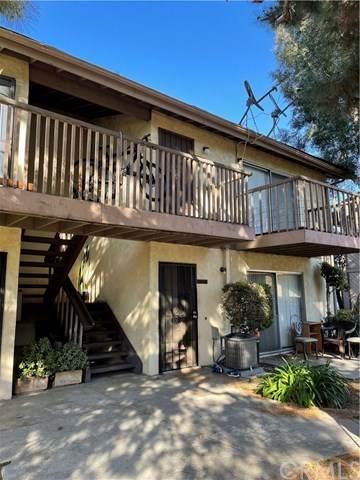 16009 Pioneer Boulevard 13B, Norwalk, CA 90650 (#TR21017652) :: Rogers Realty Group/Berkshire Hathaway HomeServices California Properties