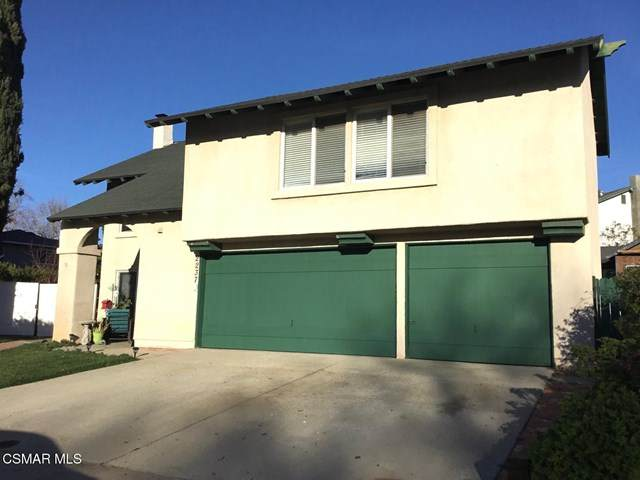 2237 E Chesterton Street, Simi Valley, CA 93065 (#221000552) :: Veronica Encinas Team