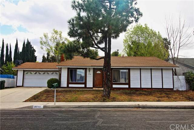 19744 Sand Spring Drive, Rowland Heights, CA 91748 (#CV21023338) :: Millman Team