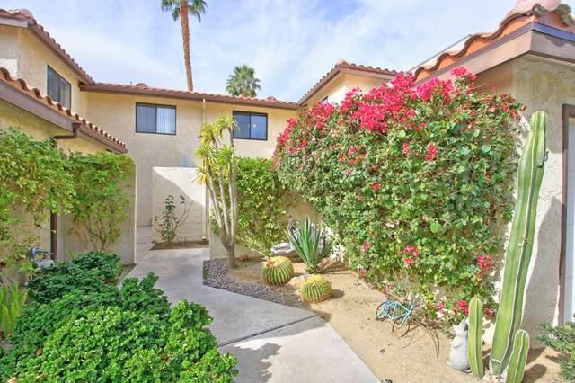 305 Lakewood Lane, Palm Desert, CA 92260 (#219056802DA) :: Team Forss Realty Group