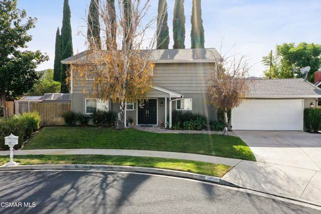 1934 Buell Court, Simi Valley, CA 93065 (#221000563) :: Realty ONE Group Empire