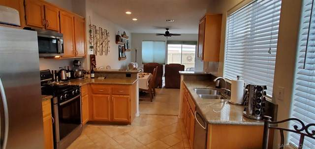 10964 Ivy Hill Dr #6, San Diego, CA 92131 (#210002998) :: Power Real Estate Group