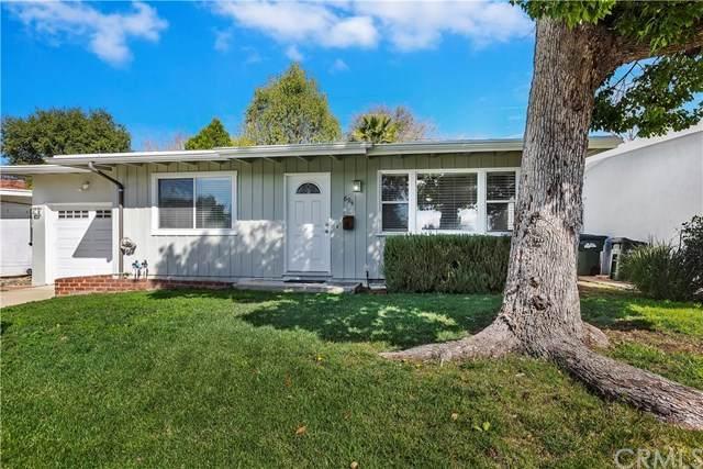 695 Colman Street, Altadena, CA 91001 (#SW21023783) :: Mainstreet Realtors®
