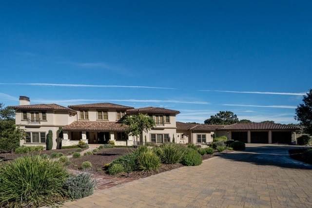 8120 Manjares, Monterey, CA 93940 (#ML81828507) :: Swack Real Estate Group   Keller Williams Realty Central Coast