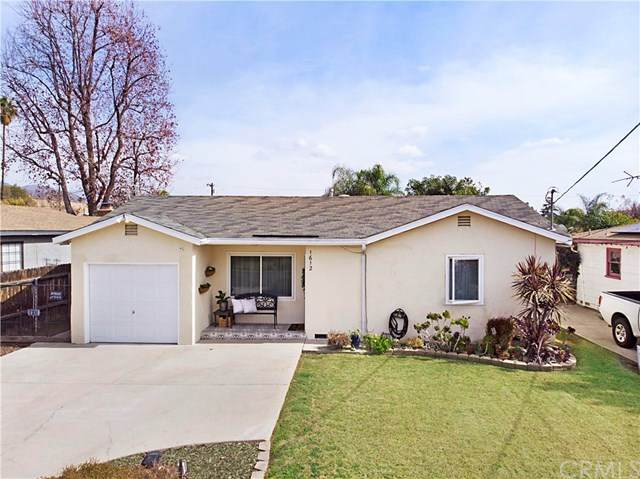 1612 Cinco Robles Drive, Duarte, CA 91010 (#CV21024101) :: Power Real Estate Group