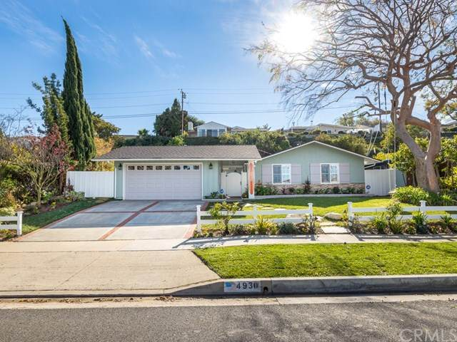 4930 Elmdale Drive, Rolling Hills Estates, CA 90274 (#SB21022123) :: Power Real Estate Group