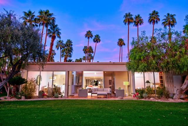 71 Westlake Circle, Palm Springs, CA 92264 (#219056860PS) :: Team Forss Realty Group