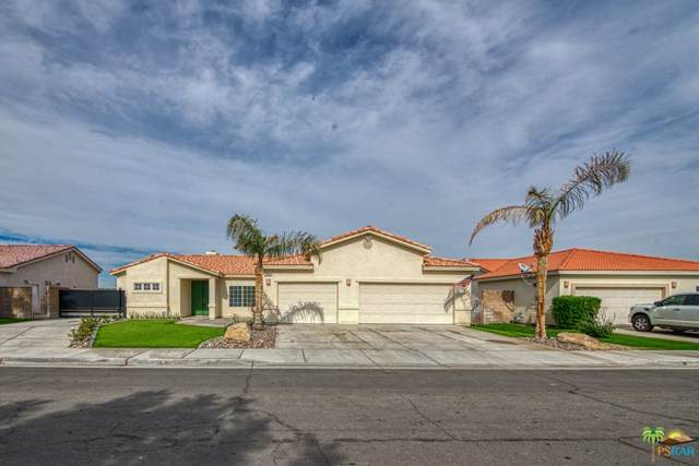 83062 Exeter Court, Thermal, CA 92274 (#21689818) :: Realty ONE Group Empire