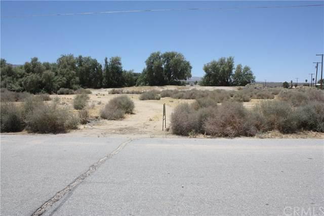 0 Saddle Horn Road - Photo 1