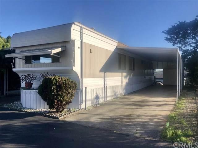 727 S Halcyon Road #2, Arroyo Grande, CA 93420 (#NS21024333) :: Millman Team