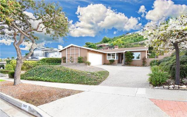 5410 Whitefox, Rancho Palos Verdes, CA 90275 (#PV21024580) :: Power Real Estate Group