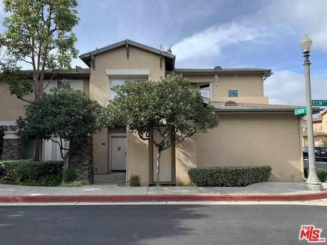 1248 Lemon Court, Carson, CA 90746 (#21688592) :: American Real Estate List & Sell