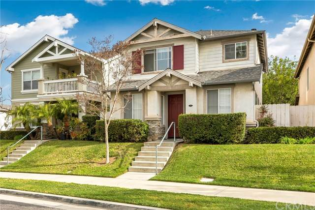 17605 Holly Drive, Carson, CA 90746 (#CV21016255) :: Power Real Estate Group