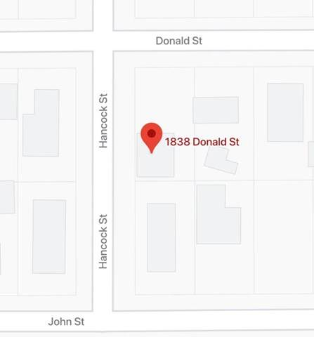 1838 Donald Street - Photo 1