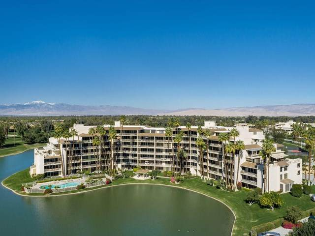 899 Island Drive #406, Rancho Mirage, CA 92270 (#219056893DA) :: The Alvarado Brothers