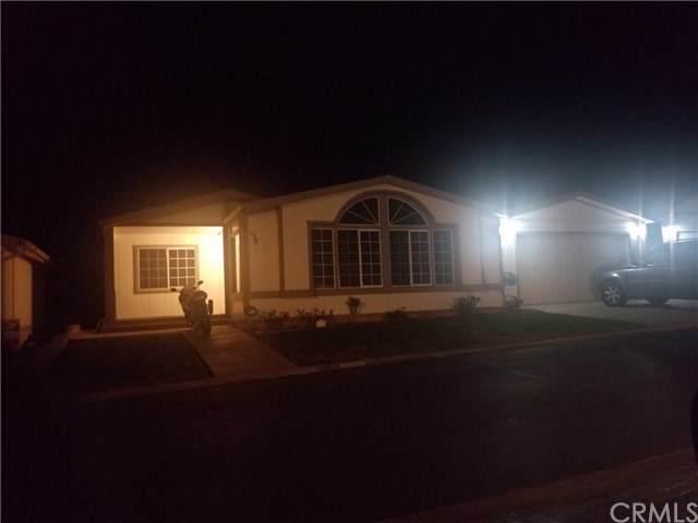 10961 Desert Lawn Drive #138, Calimesa, CA 92320 (#EV21022037) :: A|G Amaya Group Real Estate