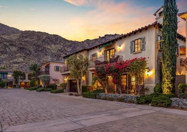426 Villaggio S, Palm Springs, CA 92262 (#219056906PS) :: American Real Estate List & Sell