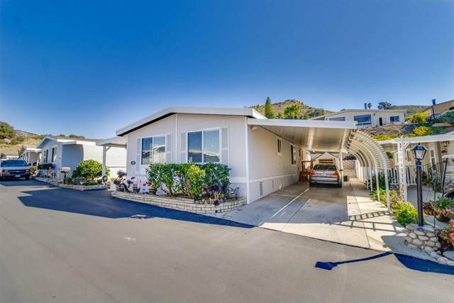 4650 Dulin Road #157, Fallbrook, CA 92028 (#NDP2101320) :: Power Real Estate Group