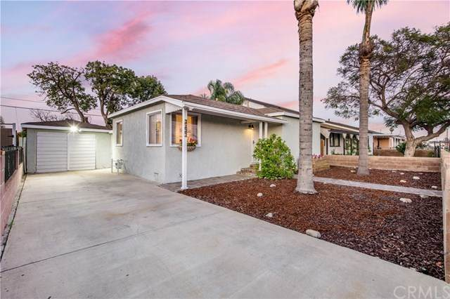 3237 W 133rd Street, Hawthorne, CA 90250 (#WS21025430) :: American Real Estate List & Sell