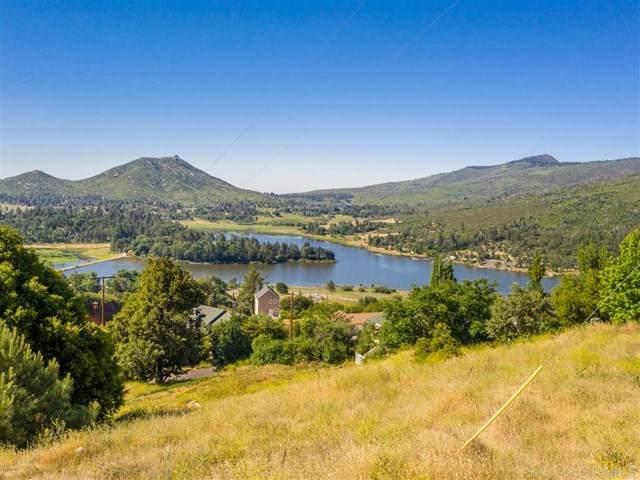 0 Pueblo Drive, Julian, CA 92036 (#NDP2101334) :: Swack Real Estate Group | Keller Williams Realty Central Coast
