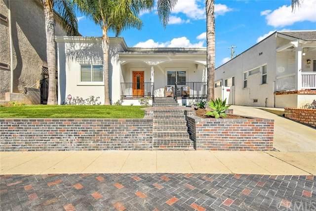 1280 W 8th Street, San Pedro, CA 90731 (#PW21025090) :: Millman Team