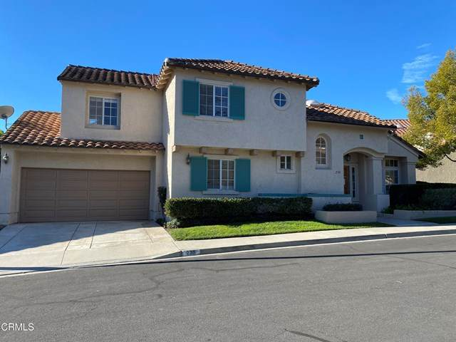 230 Via Del Prado, Santa Paula, CA 93060 (#V1-3797) :: Mainstreet Realtors®