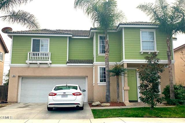 1610 Mainsail Lane, Oxnard, CA 93035 (#V1-3800) :: American Real Estate List & Sell