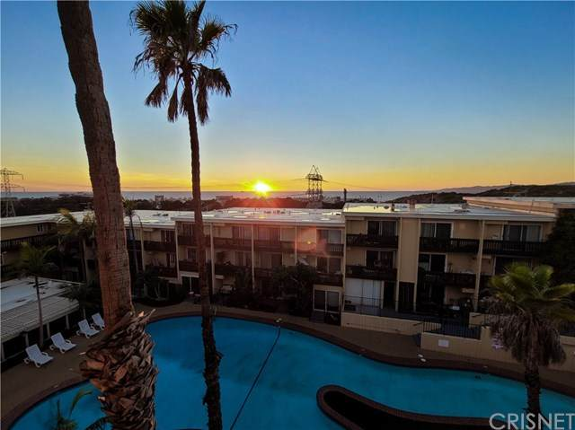 770 W Imperial Avenue #76, El Segundo, CA 90245 (#SR21025794) :: The Ashley Cooper Team