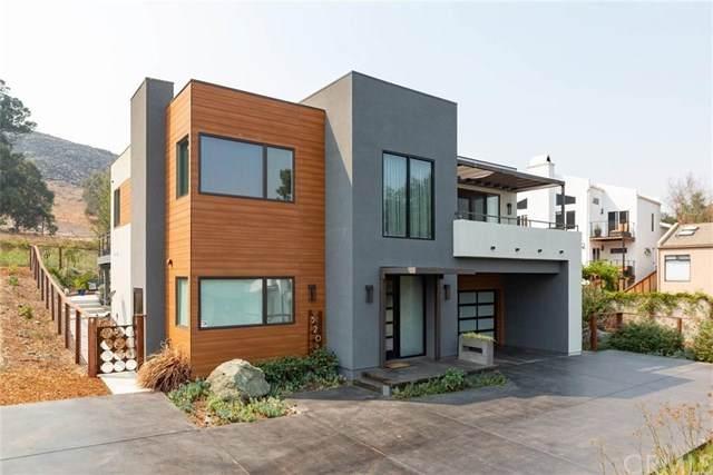 520 Perkins Lane, San Luis Obispo, CA 93401 (#NS21025227) :: Power Real Estate Group