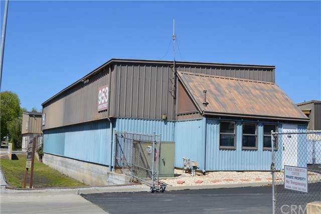 953 Huber Street, Grover Beach, CA 93433 (#PI21025967) :: American Real Estate List & Sell