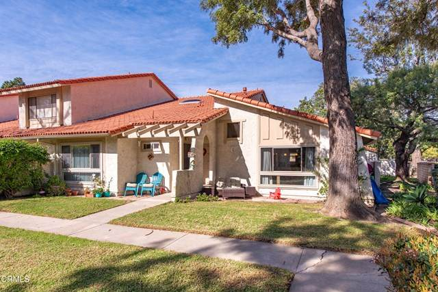 313 Jalisco Court, Camarillo, CA 93010 (#V1-3807) :: eXp Realty of California Inc.