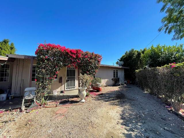 31110 Santa Barbara Drive, Cathedral City, CA 92234 (#219057010DA) :: Millman Team