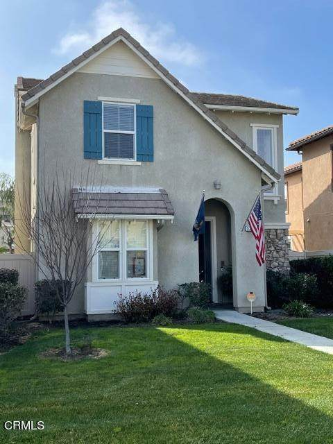 338 Lakeview Court, Oxnard, CA 93036 (#V1-3810) :: American Real Estate List & Sell