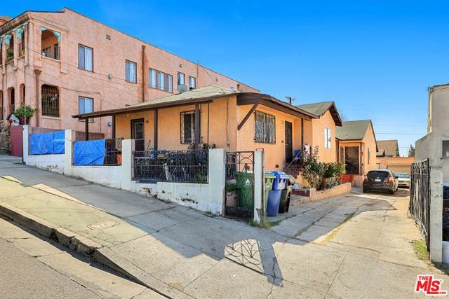 3156 Fairmount Street - Photo 1