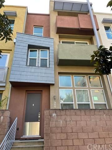 308 E Jeanette Lane #46, Santa Ana, CA 92705 (#DW21026728) :: Better Living SoCal
