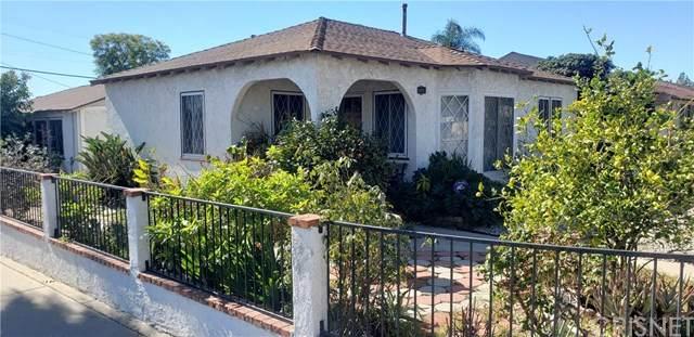 10900 Strathern Street, Sun Valley, CA 91352 (#SR21026722) :: The Ashley Cooper Team