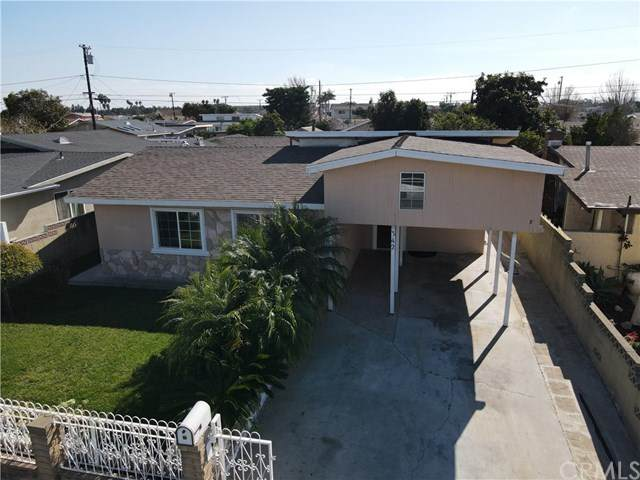 342 W 234th Place, Carson, CA 90745 (#PV21020562) :: Power Real Estate Group