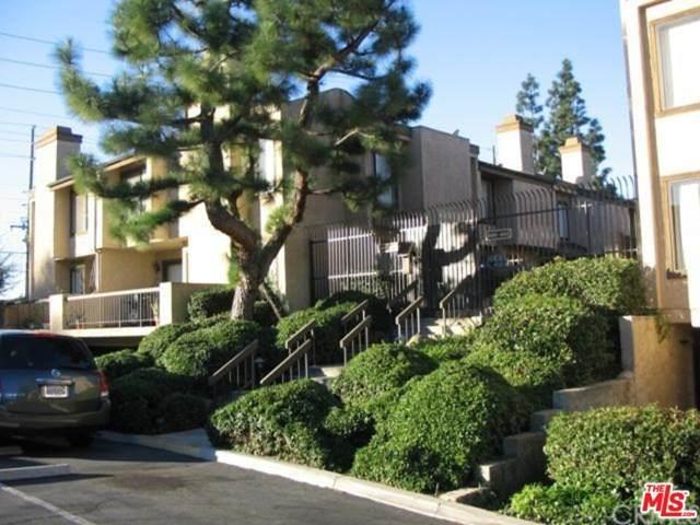 849 E Victoria Street #409, Carson, CA 90746 (#21691118) :: Power Real Estate Group