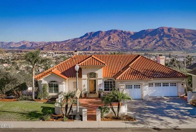 836 Monte Vista Drive, Santa Paula, CA 93060 (#V1-3820) :: Power Real Estate Group