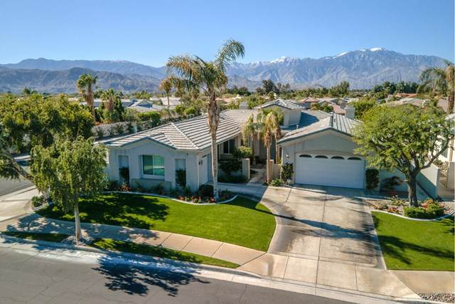 3 Champagne Circle, Rancho Mirage, CA 92270 (#219057049PS) :: The Alvarado Brothers
