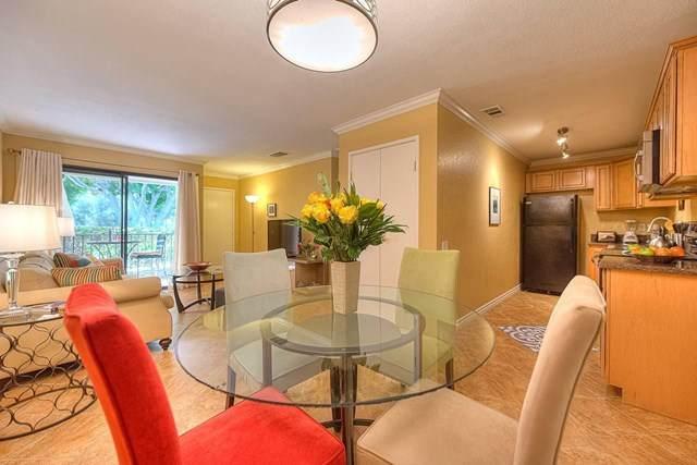 680 N Ashurst Court I-117, Palm Springs, CA 92262 (#219057059PS) :: Bathurst Coastal Properties