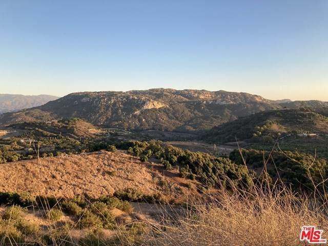 0 Via Tornado, Temecula, CA 92590 (#21688052) :: Steele Canyon Realty