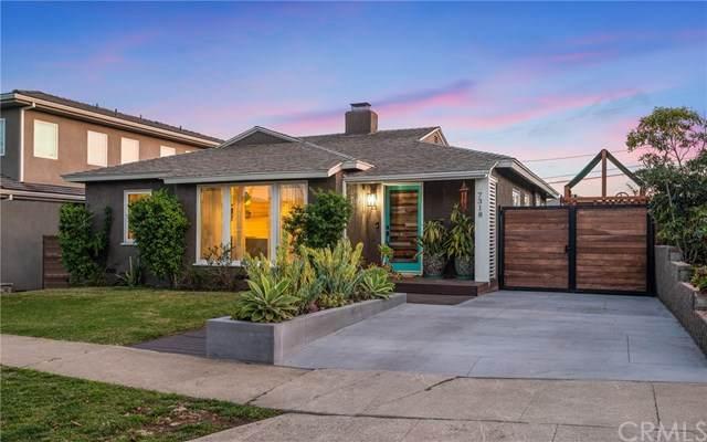 7318 W 88th Place, Westchester, CA 90045 (#SB21027254) :: Bathurst Coastal Properties