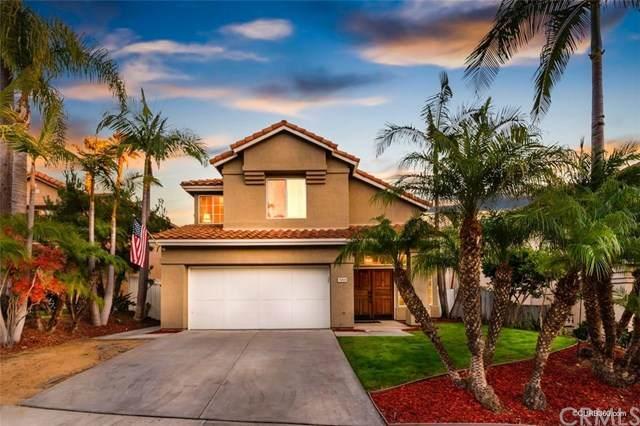 7058 Primentel Lane, Carlsbad, CA 92009 (#GD21026659) :: American Real Estate List & Sell